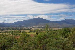 Mt Bogong Lookout