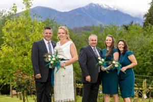 Wedding Party AnnaPurna Estate