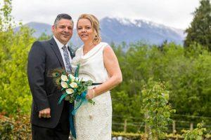 Wedding AnnaPurna Estate